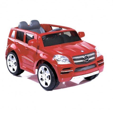 Машина на аккумуляторе для мальчика своими руками